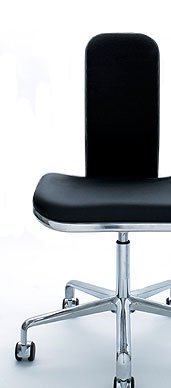Supporto task chairs